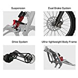 Segway Ninebot Electric Dirt Bike Motocross, Dirt