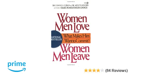 What makes a man leave his wife