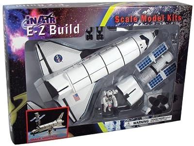 InAir E-Z Build Model Kit -