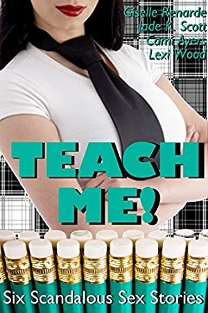 book cover of Teach Me!