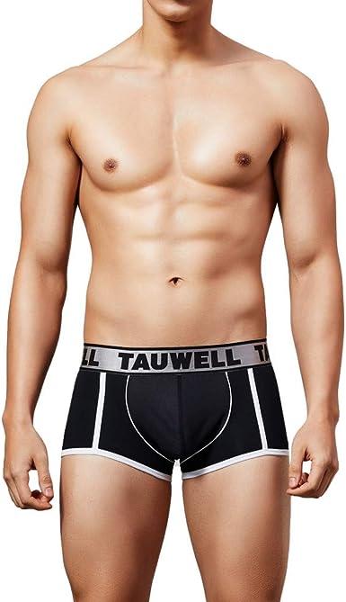 Ifoundyou Herren Boxershorts Sale Retroshorts Männer Einfarbig Sexy Hipster Drucken Unterhosen Mit Beutel Bequeme Sportslip Amazon De Bekleidung