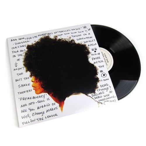 Worldwide Underground [Vinyl] by VINYL