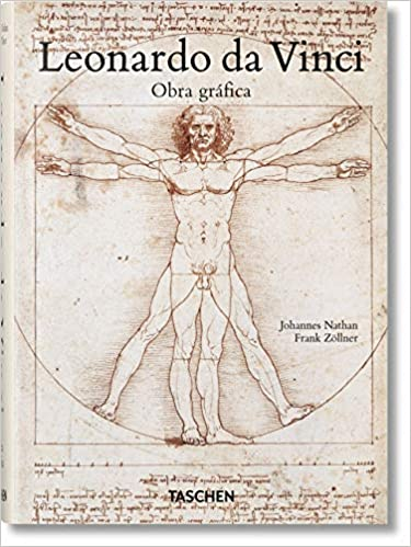 Leonardo Da Vinci. Obra Gráfica por Johannes Nathan epub