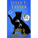 Trouble in Summer Valley (Familiar Legacy Book 4)