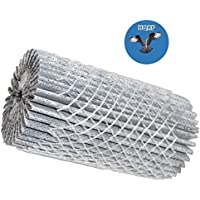 HQRP Refrigerator Air Filter for Kenmore 253.44302400, 253.44303400, 253.44304400, 253.44309400, 253.44333600, 253.44383400, 253.55333600 Side-by-side series + HQRP Coaster