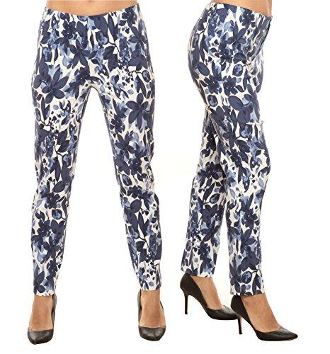 Womens Pants Size Conversion - 1