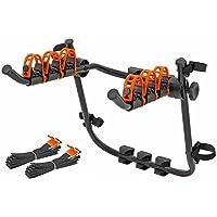 Suporte Transbike Refactor Para 3 Bikes MTB Speed - Preto
