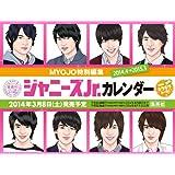 2014.4→2015.3 ジャニーズJr.カレンダー ([カレンダー])