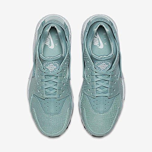 Sequoia Damen Nike Air Wmns Reflective Turnschuhe Print Run 006 Silver Sequoia Huarache 0CCqrd