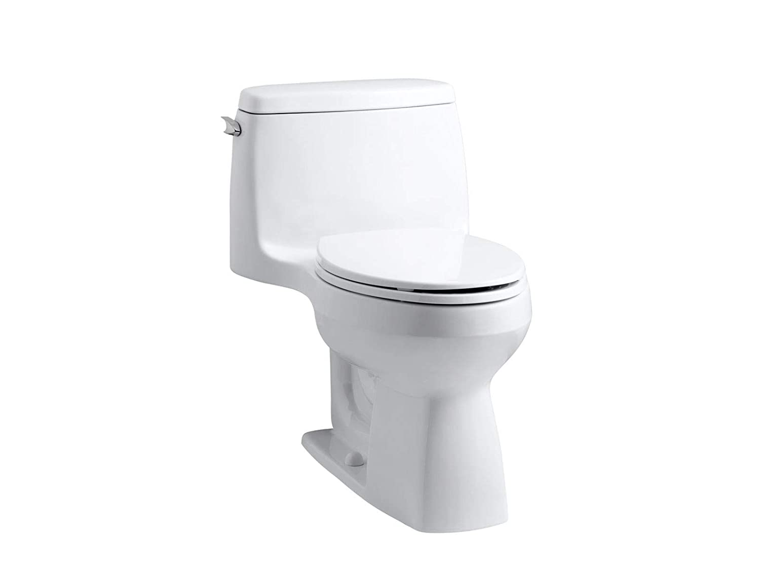 Top 5 Best One Piece Toilets Reviews in 2020 3