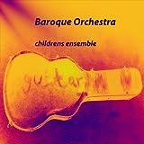 Baroque Orchestra: childrens ensemble (Baroque Sketches Book 2)