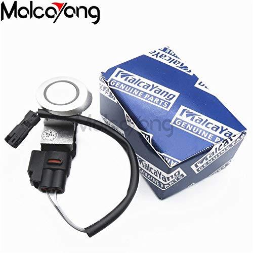 Sliver : Wholesales & Retail Car PDC Parking Sensor for Toyota Camry ACV40 Prodo400 OEM PZ362-00205-C0 PZ362-00205