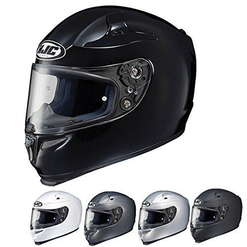 White Icon Helmet - 7