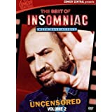 The Best of Insomniac Uncensored (Vol. 2) by Comedy Central