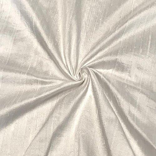 - 100% Pure Silk Dupioni Fabric 54