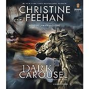 Dark Carousel: A Carpathian Novel, Book 30 | Christine Feehan