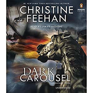 Dark Carousel Audiobook