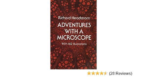 Amazon adventures with a microscope ebook richard headstrom amazon adventures with a microscope ebook richard headstrom kindle store fandeluxe Images