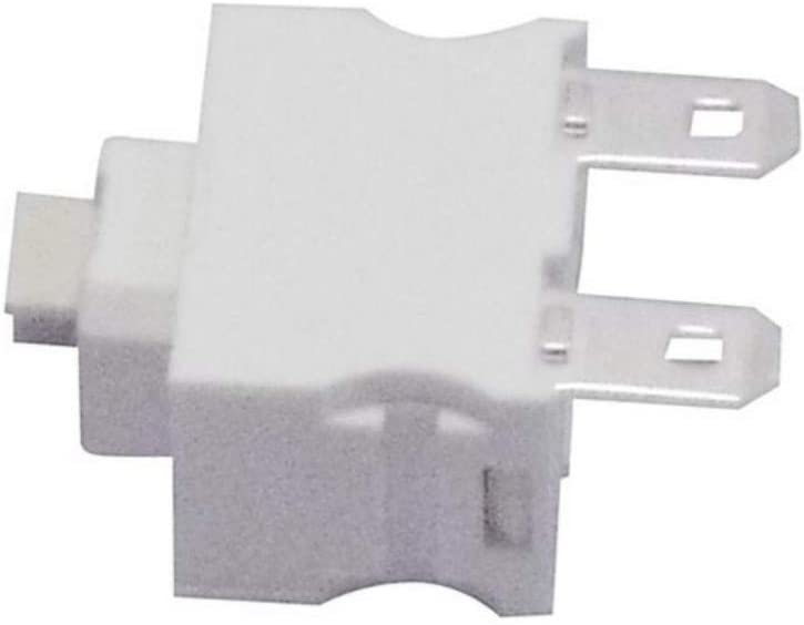 Recamania Interruptor frigorífico Balay 3FFL3750 168427: Amazon.es