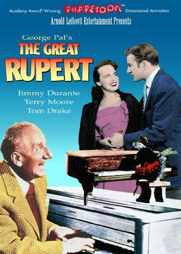 DVD : Great Rupert
