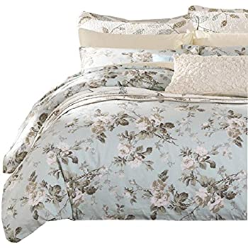 Quilt Cover Sets Green