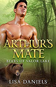 Arthur's Mate (Bears of Valor Lake Book 1)