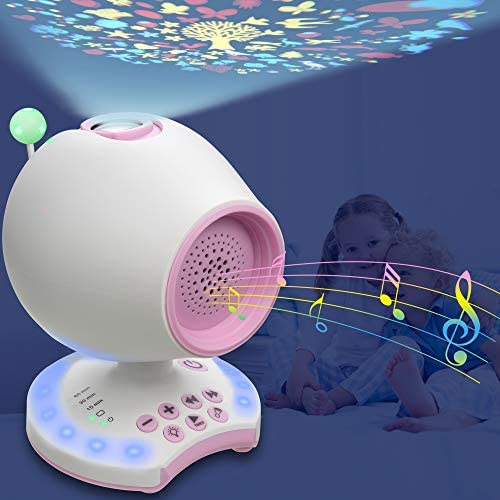Projection Sleeping Soothing Auto off Headphone product image