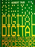 Digital Circuits and Microprocessors, Herbert Taub, 0070629455