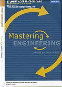 Engineering mechanics statics student value edition plus masteringengineering with pearson etext access card package 14th edition engineering mechanics statics engineering mechanics dynamics selected chaptersengineering mechanics statics principles - Product innovation toolbox a field guide to .