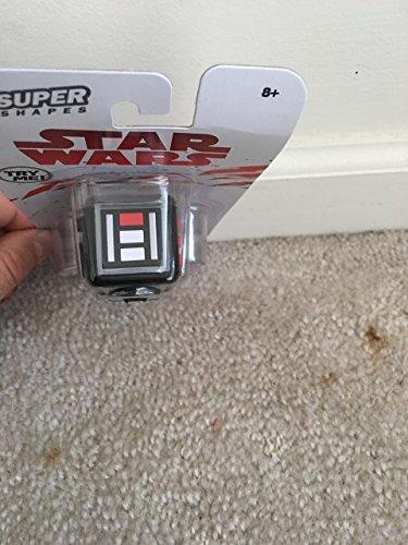 star wars fidget cube