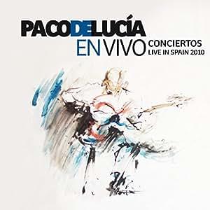 Envivo Conciertos Espana 2010