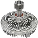 2005 dodge ram fan clutch - Hayden Automotive 2902 Premium Fan Clutch