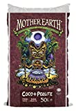 Mother Earth Coco Plus Perlite Mix - For Indoor and