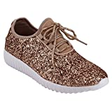 Forever Link Remy-18 Lady Sneakers Rsegld 9 | amazon.com