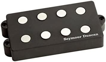 Amazon.com: Seymour Duncan SMB-4A Alnico Music Man Replacement ...
