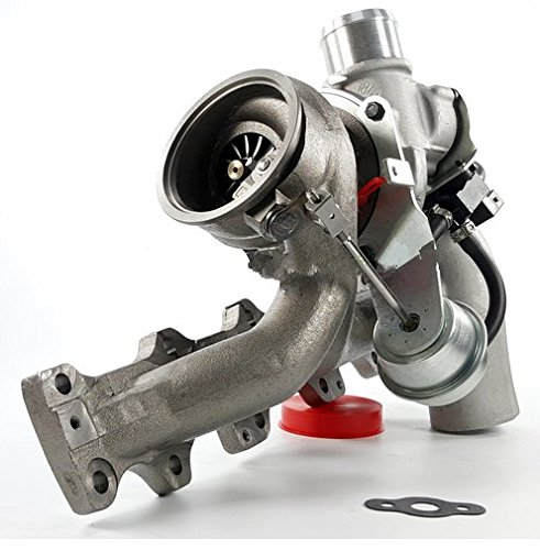 GOWE Turbo charger for New Turbo charger K04-048 FOR Opel Vauxhall Astra H Zafira B 2.0 Turbo Z20LEL 200HP: