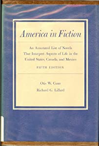 Hardcover America in Fiction Book