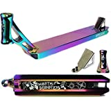 NORTH SCOOTERS BRIGADE 21.76'' OIL SLICK DECK
