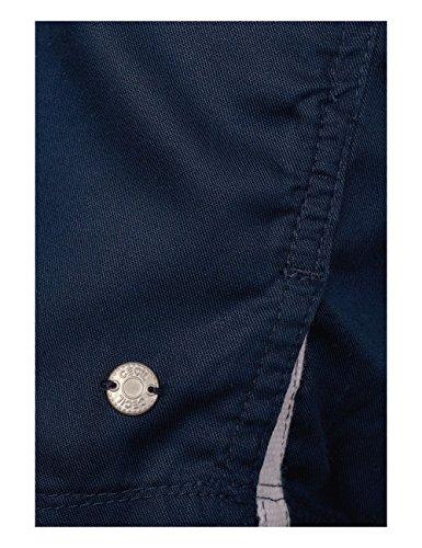 10128 Para Mujer Cecil Vestido Blue deep Azul pPYWA1wTvq