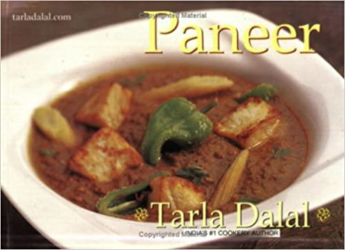Book Paneer (Total Health Series)