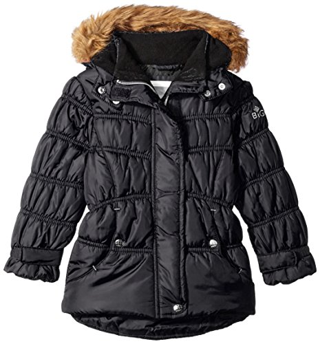 Big Chill Girls' Bubble Jacket