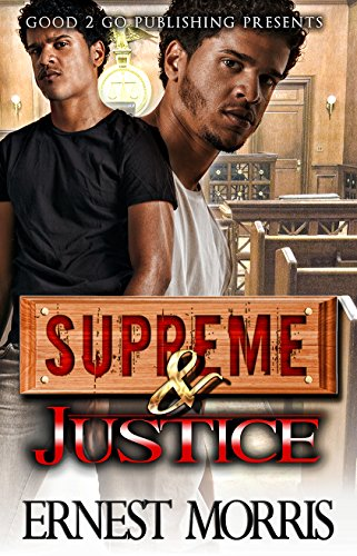 Download for free Supreme & Justice