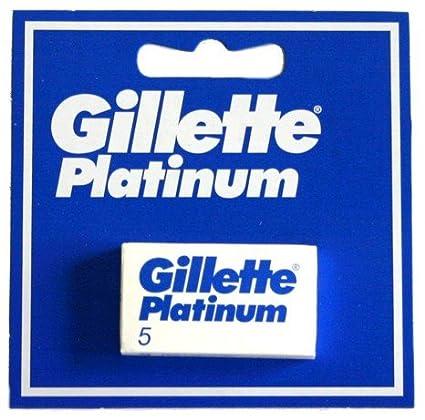 Gillette Platinum 51No9HjXkjL._SX425_