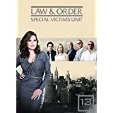 Law & Order: Special Victims Unit - The Complete Thirteenth Season