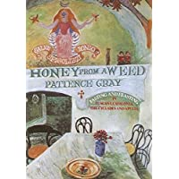Honey from a Weed: Fasting and Feasting in Tuscany, Catalonia, the Cyclades and Apulia