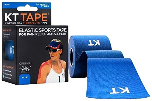 Kt Sports Tape Blue Size 14ct Kt Sports Tape Blue 14ct