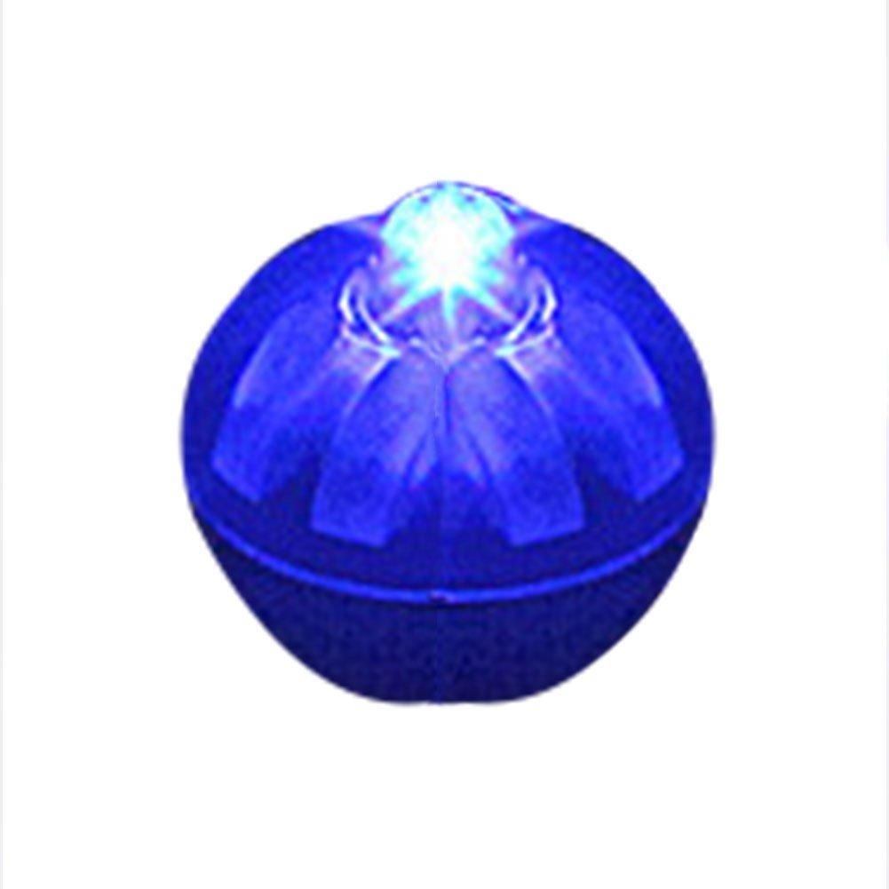 Symboat 100 Pcs/lot Ronde Balle LED Ballon Lumières Mini Flash Lampes pour Lanterne De Noël Décoration De Fête De Mariage