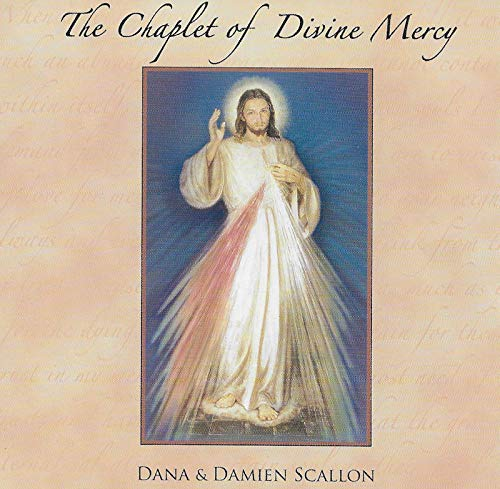 - The Chaplet of Divine Mercy