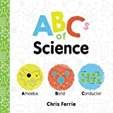 #9: ABCs of Science (Baby University)