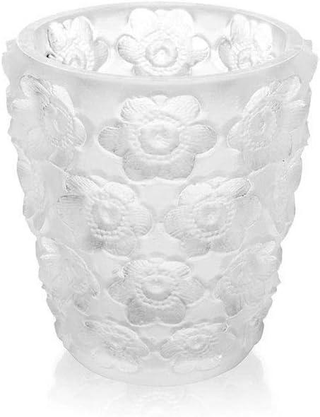 transparent /An/émones Lalique Bougie Parfum/ée/